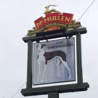 The Greyhound reopens