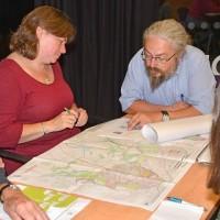 BNAP workshop - courtesy of Steve Beeston