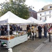 Hertford Market